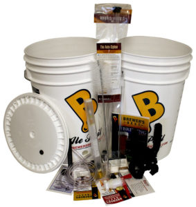 Brewers Best Starter Kit 1000 Contents