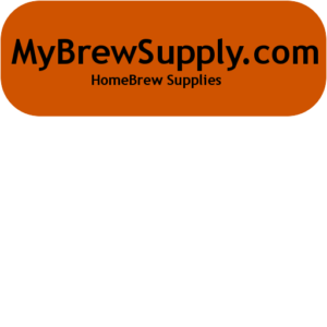 My Brew Supply Icon