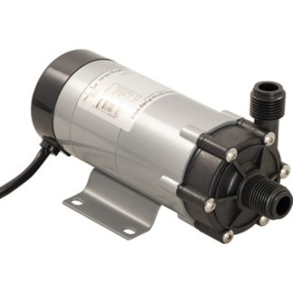 MKII High Temp Magnetic Drive Pump Full